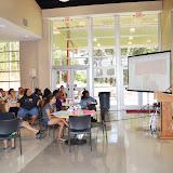 New Student Orientation Texarkana Campus 2013 - DSC_3129.JPG