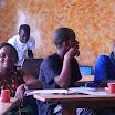 African Network Meeting - Dakar, Senegal 2012