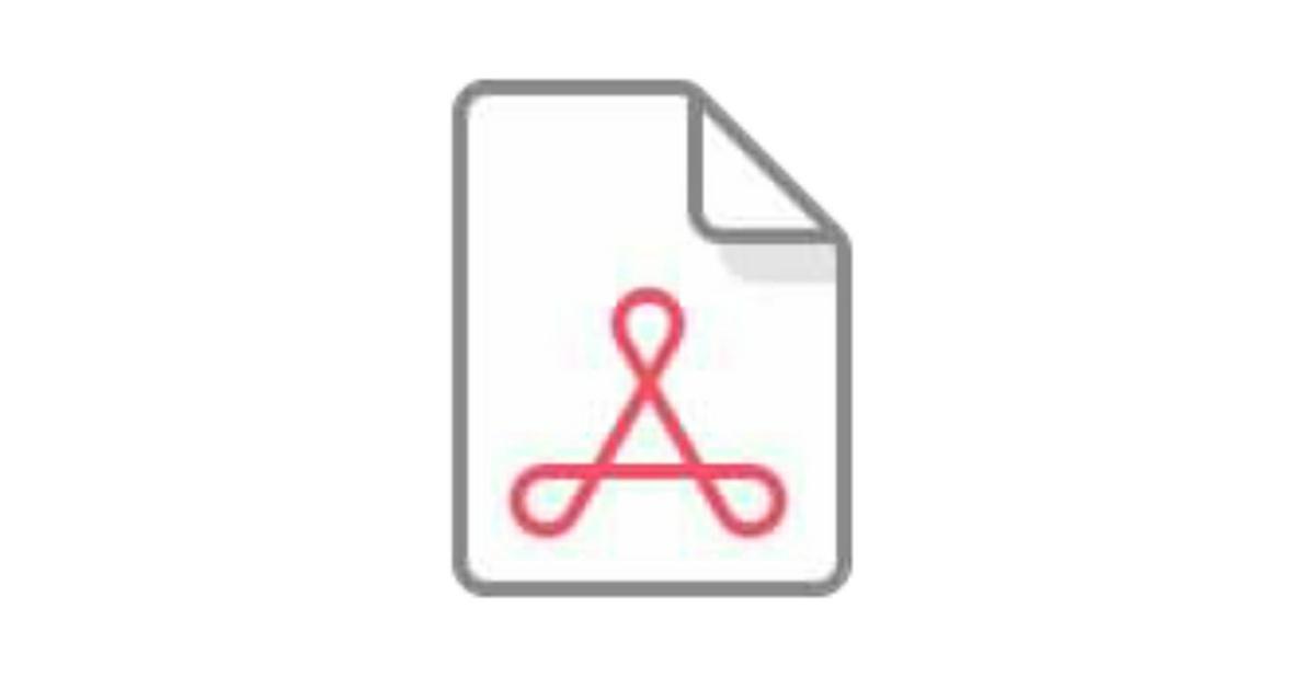 A List Of Newspaper Vocabulary - PDF Download