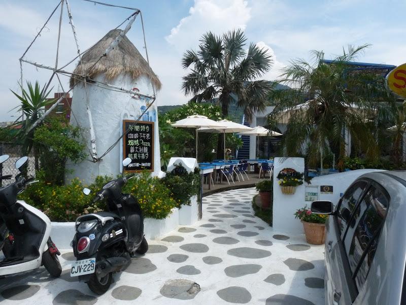 Bali.un petit air de Grèce
