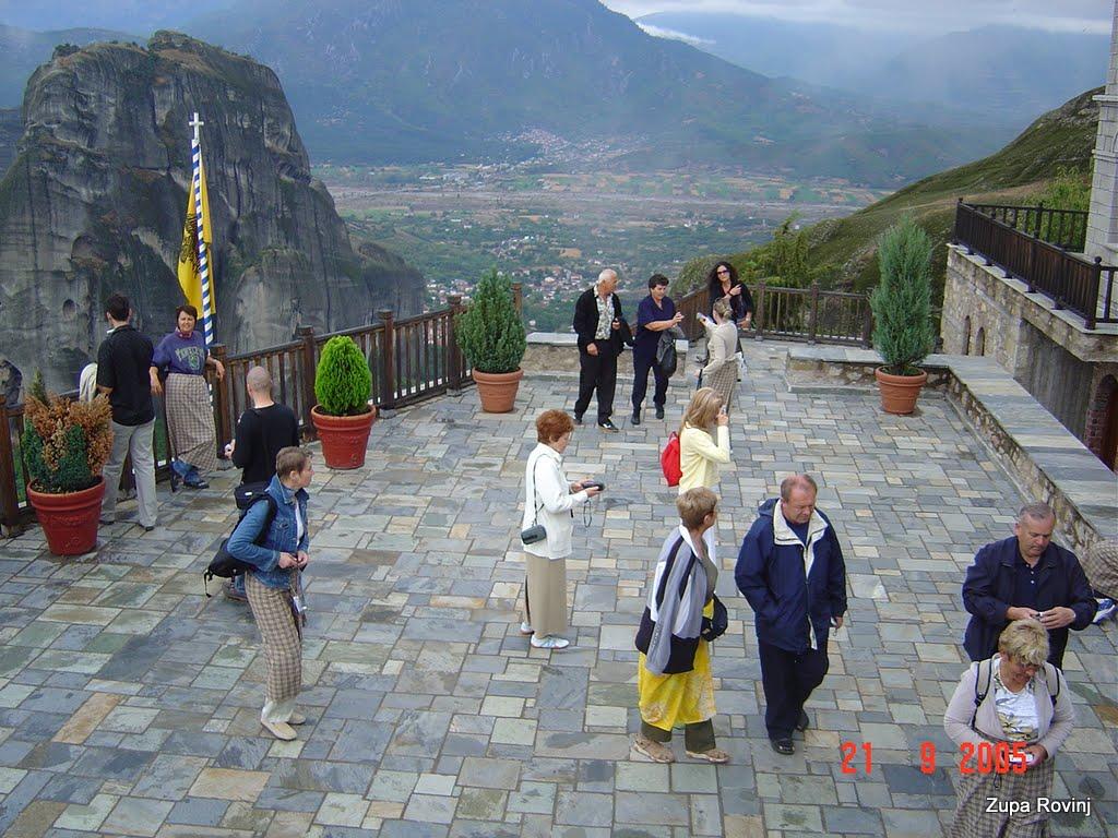 Stopama sv. Pavla po Grčkoj 2005 - DSC05088.JPG