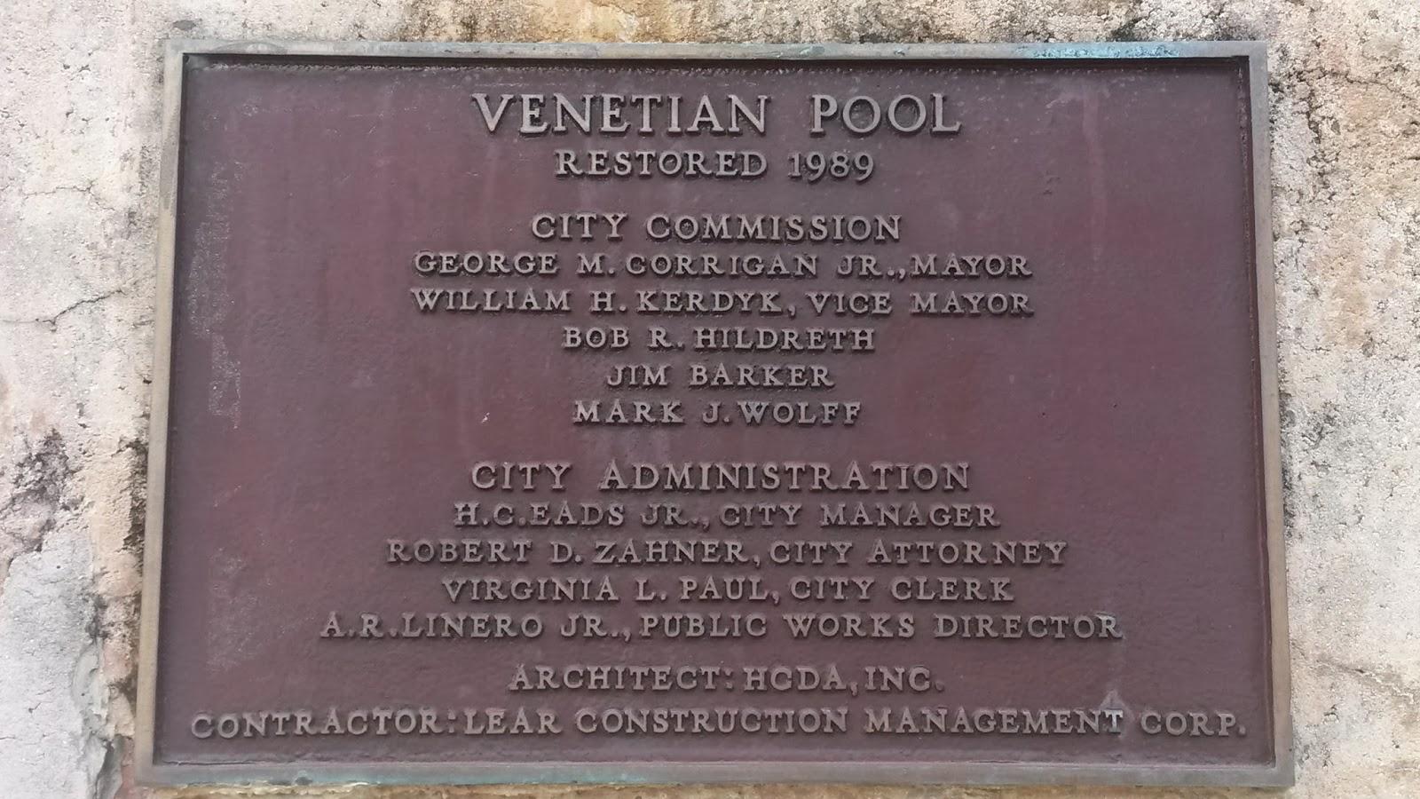 Venetian Pool, Coral Gables, Miami, Florida, Elisa N, Blog de Viajes, Lifestyle, Travel