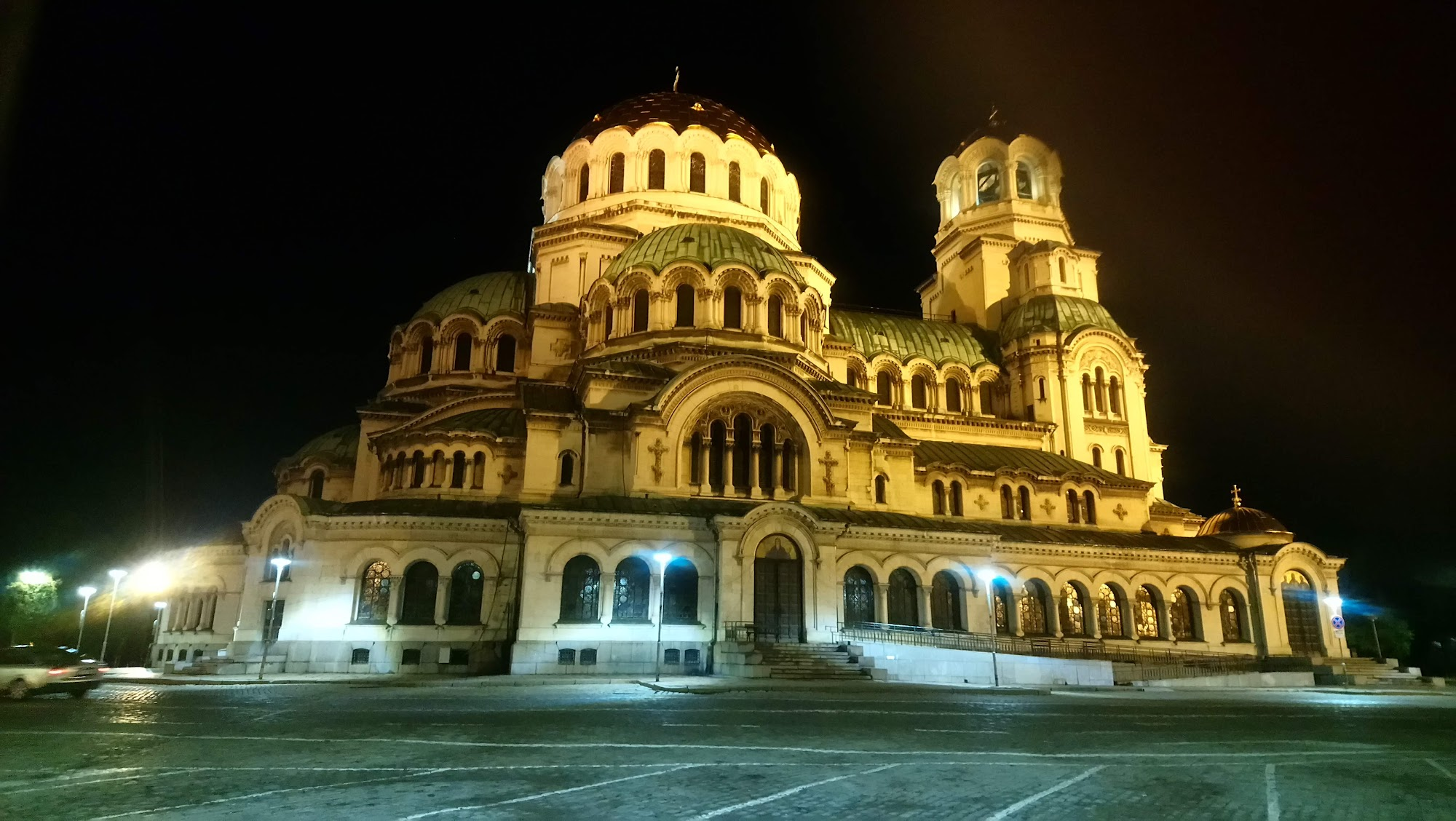 Reisinformatie Bulgarije