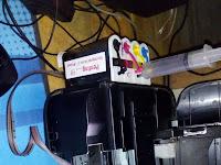 Belajar Service Printer
