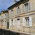 Rue Saint-Sauveur