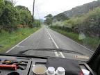 Mit dem Bulli über Waliser Straßen