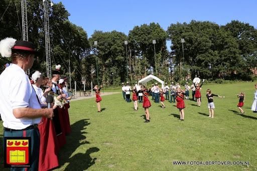 koningsschieten Sint Theobaldusgilde Overloon 07-07-2013 (99).JPG