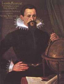 Cover of Johannes Kepler's Book Concerning The More Certain Fundamentals Of Astrology