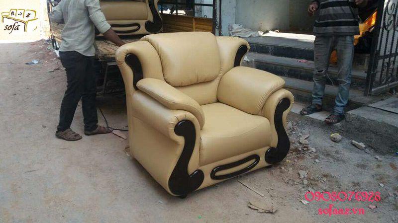 Bọc nệm ghế sofa cao cấp Thay vỏ ghế quận 1