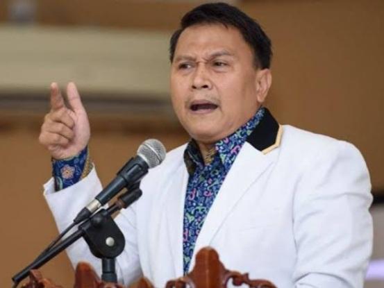 Mardani PKS Bela Natalius Pigai: Dia Orang Baik, Pejuang Kemanusiaan