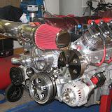 LSx Motor