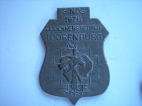 Naam: ToorenburgPlaats: Den HaagJaartal: 1978