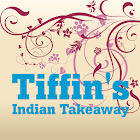 Tiffin's Indian Takeaway icon