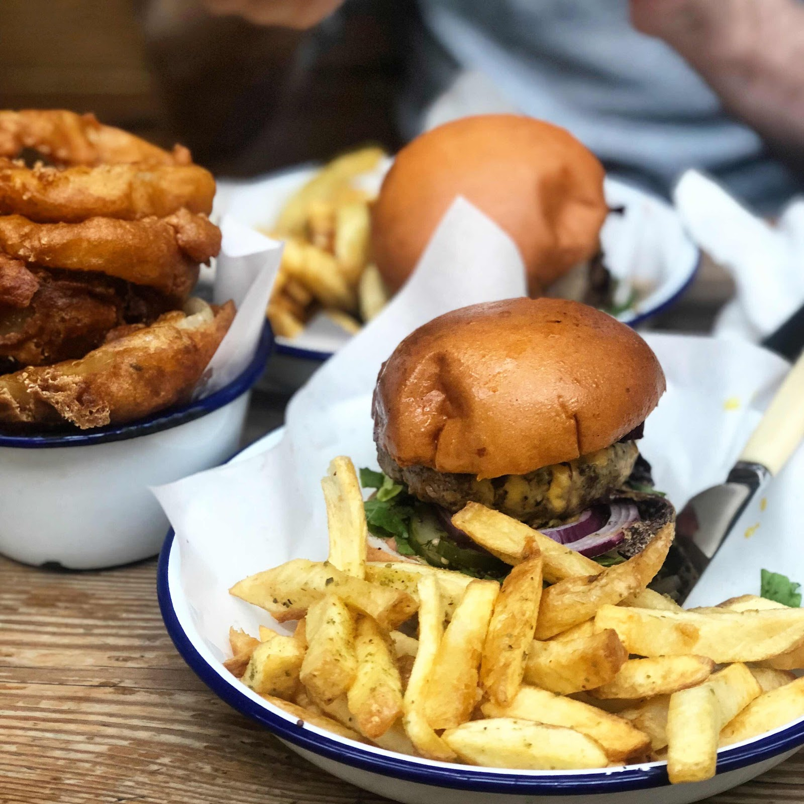london-lifestyle-blog-honest-burger-brixton