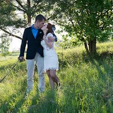 Wedding photographer Alena Getman (agetman). Photo of 16.06.2014