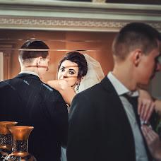 Wedding photographer Mariya Sokolova (marusyafoto666). Photo of 23.02.2017