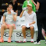 Andrea Petkovic & Angelique Kerber - 2016 Fed Cup -DSC_1041-2.jpg
