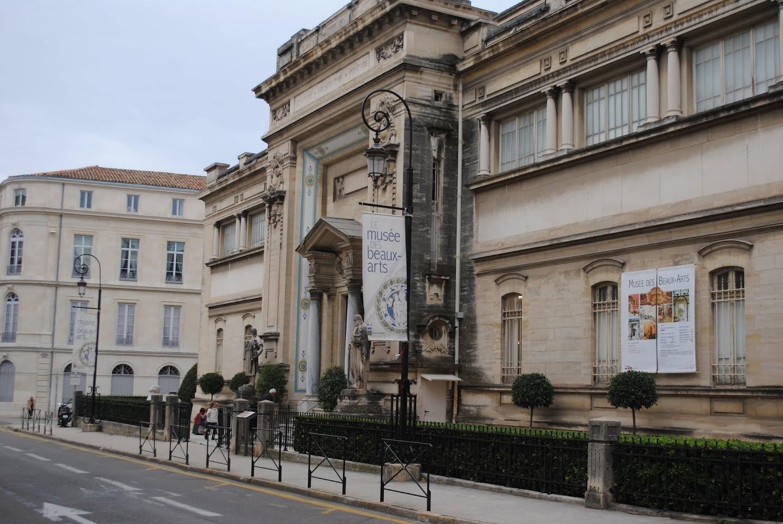 My Photos: Mosaics -- France -- Nîmes -- Musée de Beaux Arts