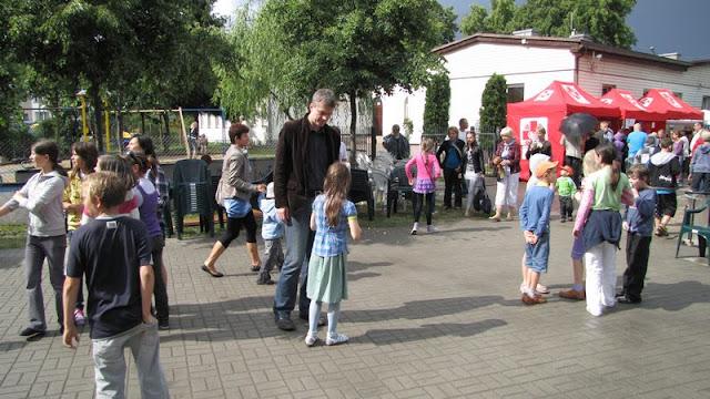 Festyn Rodzinny - Parafialnego Zespołu Caritas oraz Rady Dzielnicy Mały Kack - festyn32.JPG