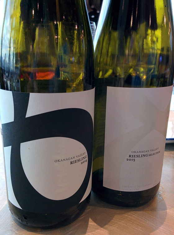Award-winning and creative Riesling from one of BC's benchmark producers