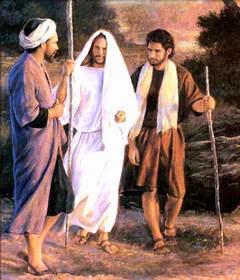 Chính anh em là chứng nhân của Thầy