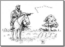 234dibujos de gauchos  pintaryjugar (8)