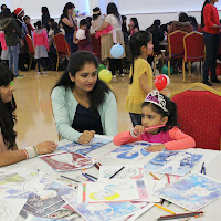 Childrens Christmas Party 2014 - 023