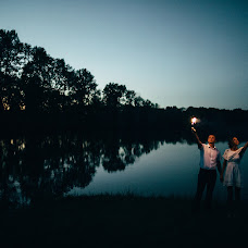 Wedding photographer Sergey Privalov (Majestic). Photo of 07.06.2018