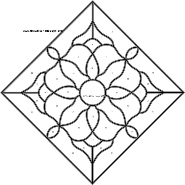 crayola mosaic coloring pages | HD Printable Mosaic Coloring Pages Photos - Kids, Children ...