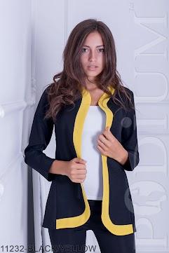 Піджаки жіночі - Жіночий одяг - VK-Podium 2f06aa6d0ab64