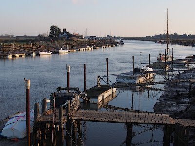 Blackshore Quay