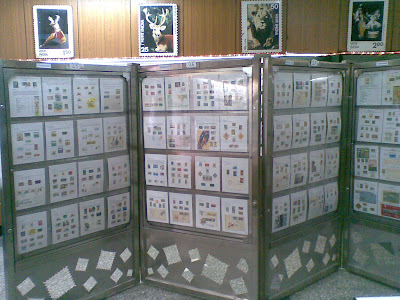 Philatelic Museum Bangalore