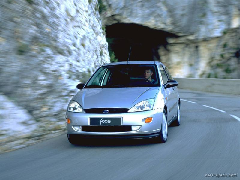 2000 ford focus hatchback specifications pictures prices. Black Bedroom Furniture Sets. Home Design Ideas