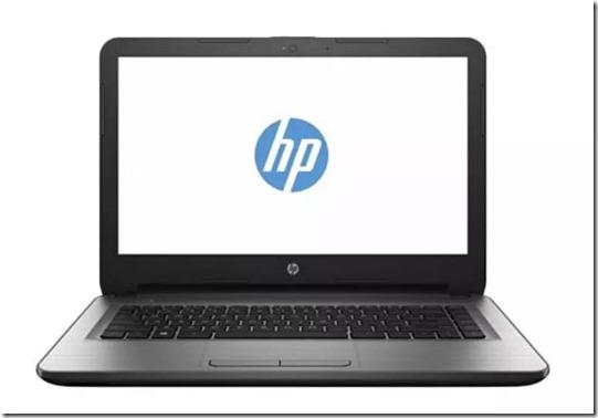 Harga Spesifikasi HP 14-AM125TX