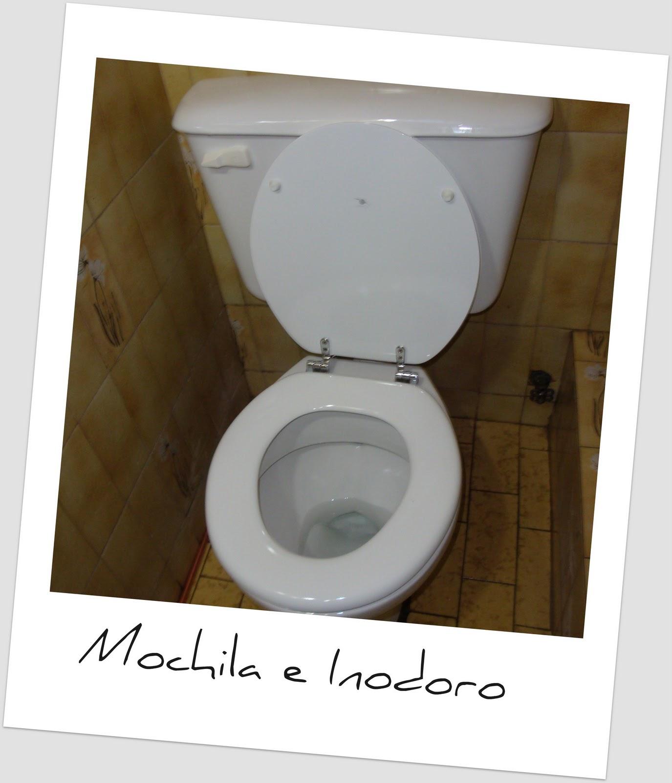 El ph d reformas y otros bartulos del ba o me olvidaba for Mochila para inodoro