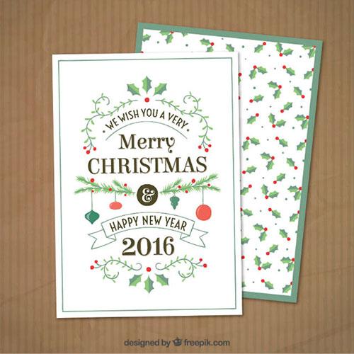 Lettera Auguri Matrimonio : Recursos en vectores para navidad tarjetas