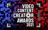 Cara Vote Video Content Creator Awards 2021