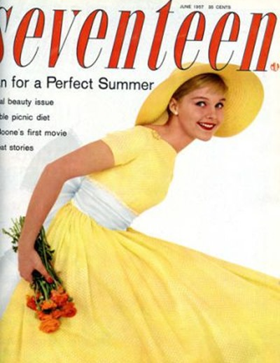 17 july covergirl carol lynley
