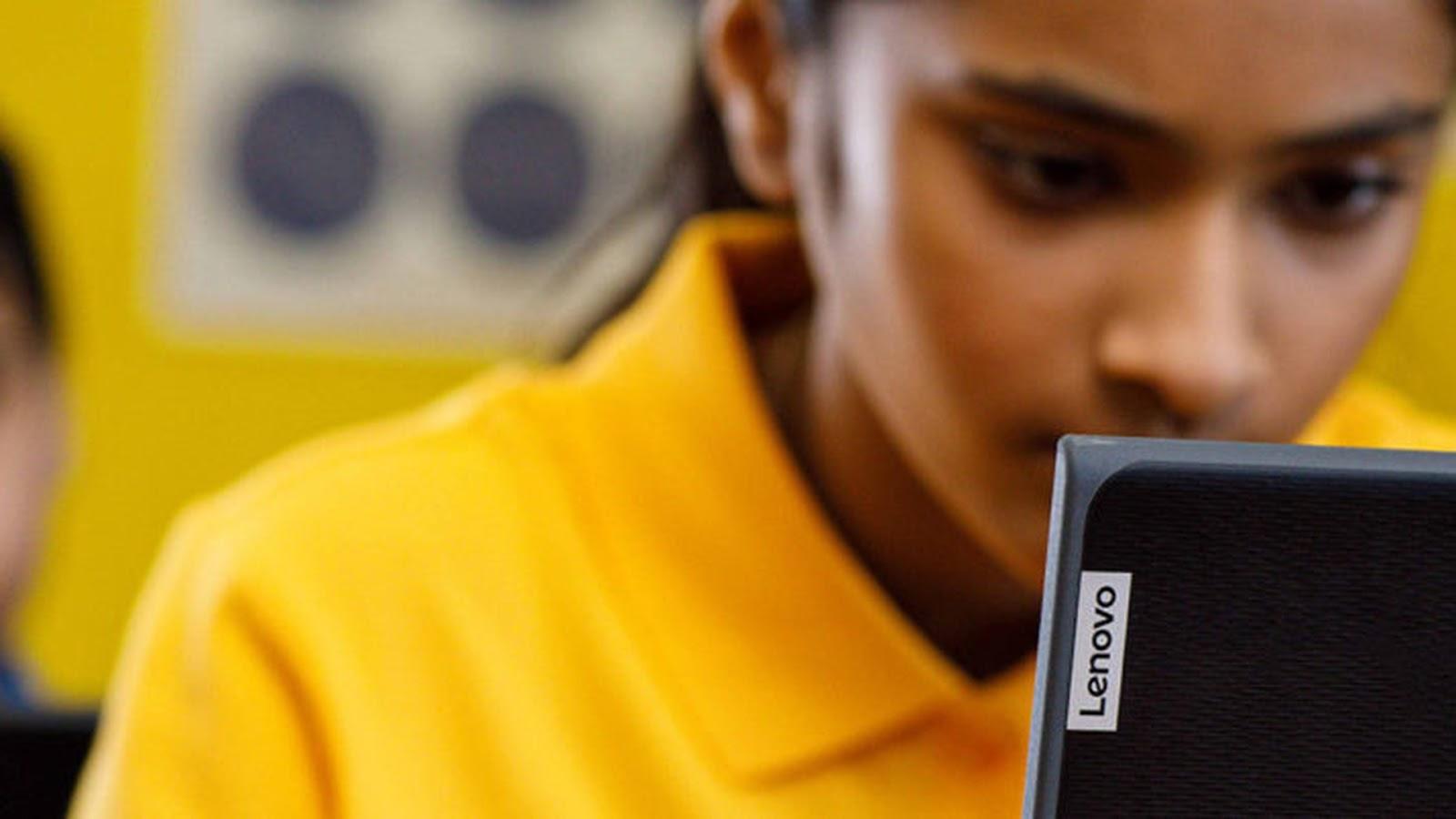 Lenovo ขยายกลุ่มผลิตภัณฑ์ซอฟต์แวร์ส่งเสริมการศึกษา ตอบรับแนวทางการศึกษาทางไกลและการเรียนรู้แบบผสมผสาน