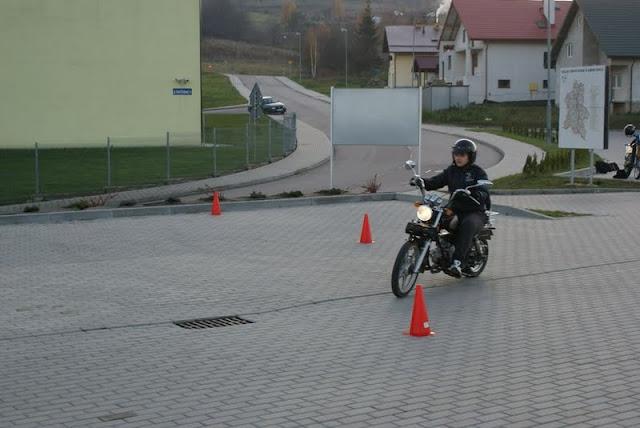 Karta motorowerowa Egzamin praktyczny - DSC01389_1.JPG