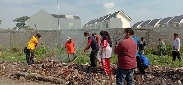 Keren .. Desa Setia Asih , Kecamatan Tarumajaya akan Buat wisata Kuliner Dan Taman Selfi