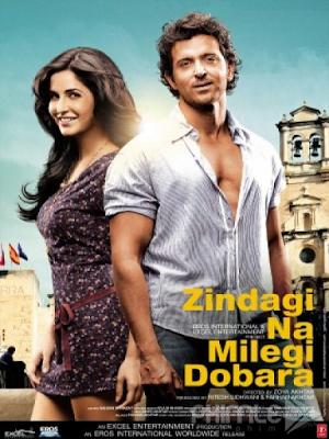 Phim Sống Chỉ Một Lần - Zindagi Na Milegi Dobara (2011)
