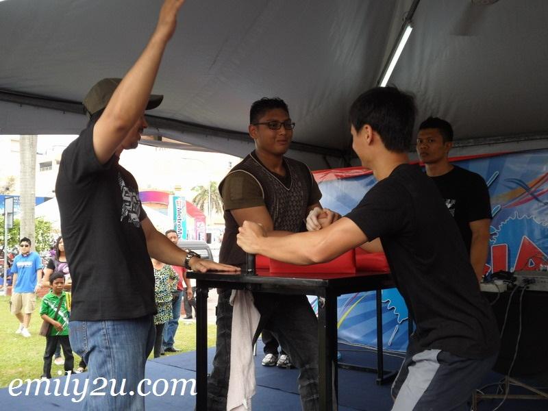 Karnival Gegaria Harian Metro KGHM
