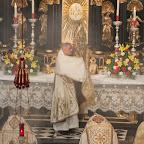 Fronleichnam - Pontifikalvesper - 4. Juni 2015