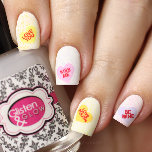 Oh The Places Youll Go Nail Art Bruisedupdollie Nails