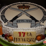 17th Anniversary Celebration 2012