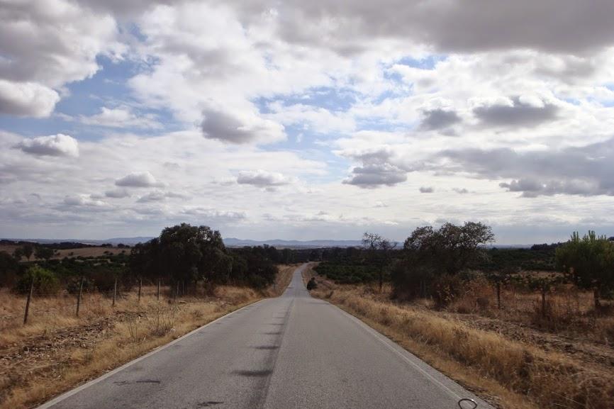 De Alcobaça ao ALLgarve são 590 Kms... DSC07483