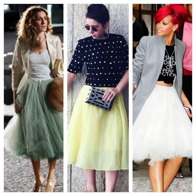 מהי החצאית האהובה על הסלב?!