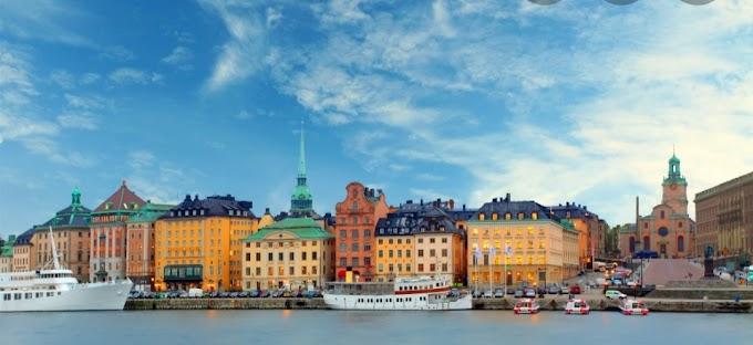 Swedia Waktu Itu