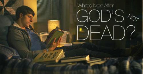 Whats Next After Gods Not Dead